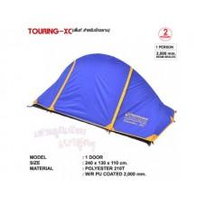 เต็นท์จักรยาน Touring XC Tent